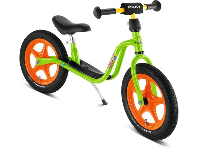 Puky LR 1L Løbecykel Børn grøn